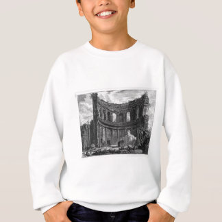 Remains of the Temple of Apollo said in Hadrian`s Sweatshirt