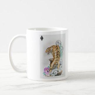 Remains silent mug