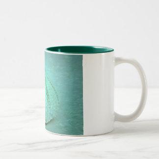 remains Two-Tone coffee mug