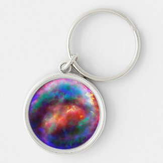 Remanente de la supernova de Kepler Llavero Personalizado