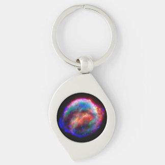 Remanente de la supernova de Kepler Llaveros