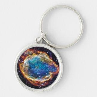 Remanente G299.2-2.9 de la supernova Llavero Personalizado