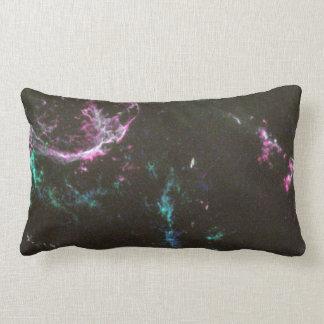 Remanente Oxígeno-Rico de la supernova Almohada