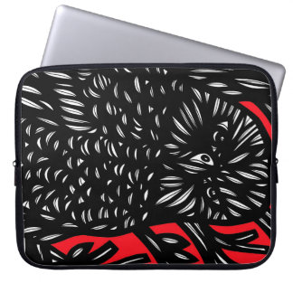 Remarkable Affluent Happy Successful Laptop Computer Sleeves