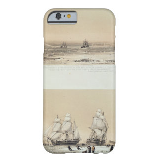 Remarkable appearance in the sky always opposite t barely there iPhone 6 case