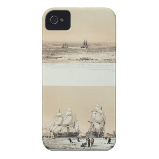 Remarkable appearance in the sky always opposite t Case-Mate iPhone 4 case