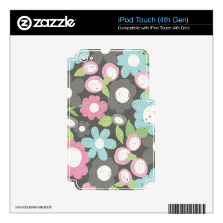 Remarkable Fair-Minded Success Good iPod Touch 4G Skins