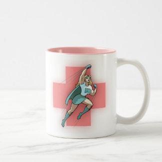 Remarkable Nurse Coffee Mug