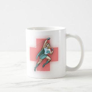 Remarkable Nurse Mugs