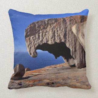 Remarkable Rocks, Kangaroo Island,South Australia Pillow