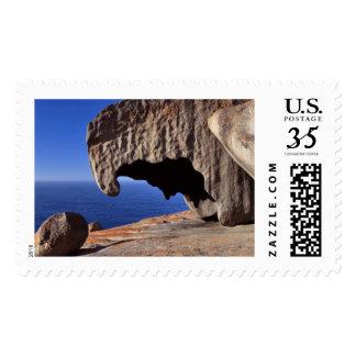 Remarkable Rocks, Kangaroo Island,South Australia Postage Stamps