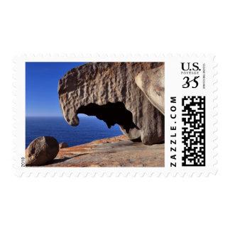 Remarkable Rocks, Kangaroo Island,South Australia Postage