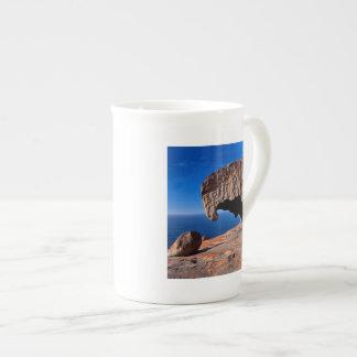 Remarkable Rocks, Kangaroo Island,South Australia Tea Cup