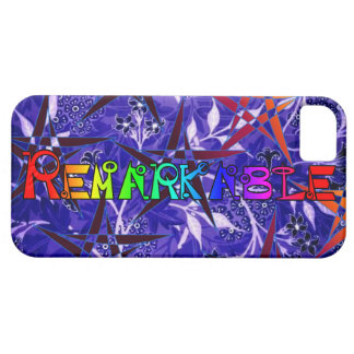 Remarkable Stars iphone 5S case iPhone 5/5S Covers