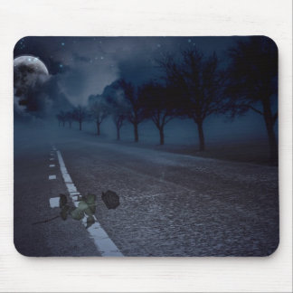 Remberance Mouse Pad