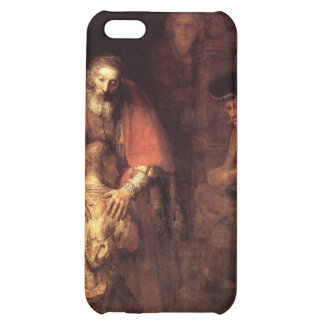 Rembrandt Art Painting Case For iPhone 5C