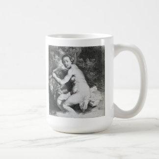Rembrandt Art Painting Coffee Mug