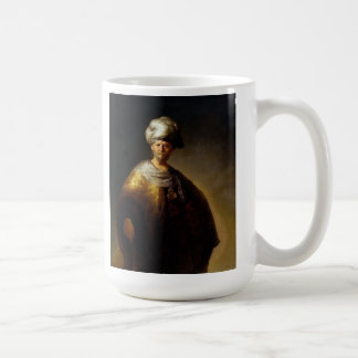 Rembrandt Art Painting Coffee Mugs