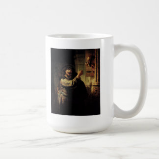 Rembrandt Art Painting Mugs
