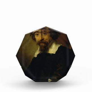 Rembrandt- Dr Ephraim Bueno, Physician and Writer Award