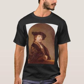 rembrandt harmensz van rijn 129  rembrandt harmens T-Shirt
