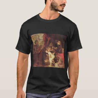 rembrandt harmensz van rijn 152  1647 rembrandt su T-Shirt
