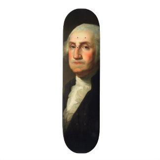 Rembrandt Peale - George Washington Skateboard