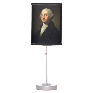 Rembrandt Peale - George Washington Table Lamp