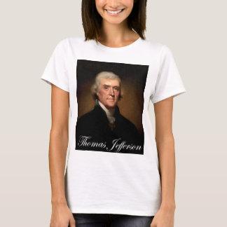 Rembrandt_Peale-Thomas_Jefferson 1 T-Shirt
