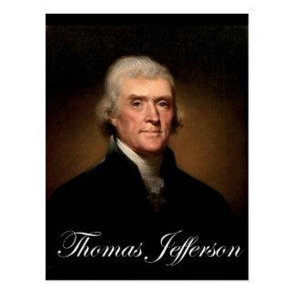 Rembrandt_Peale-Thomas_Jefferson 1 Postales