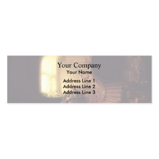 Rembrandt- Philosopher in Meditation Business Card Templates