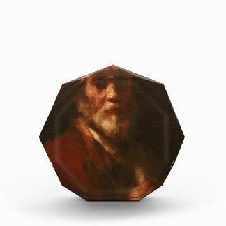 Rembrandt:Portrait of man,workshop of Rembrandt Awards