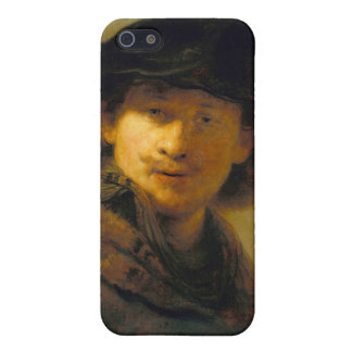 Rembrandt Self Portrait 2 Case For iPhone 5