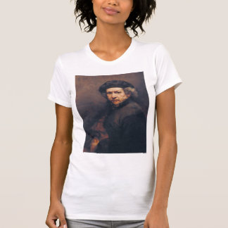 Rembrandt: Self-portrait Tshirt