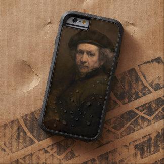 Rembrandt Self Portrait Vintage Fine Art Painting Tough Xtreme iPhone 6 Case