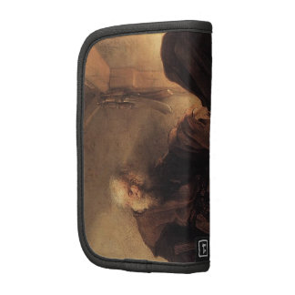 Rembrandt: St. Paul at his Writing Desk Organizers