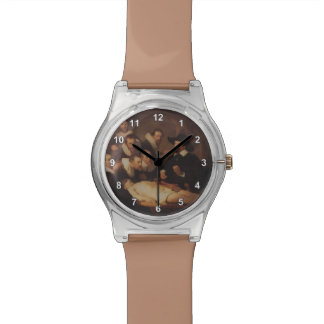 Rembrandt- The Anatomy Lesson of Dr. Nicolaes Tulp Wristwatch