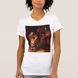 Rembrandt: The Return of the Prodigal Son Shirts