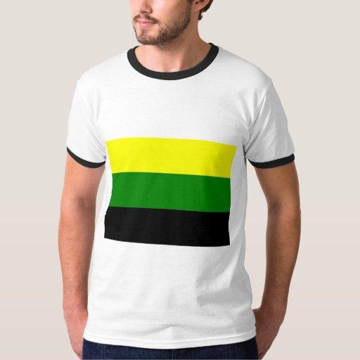 remedios, Columbia Tshirt