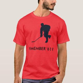 REMEMBER '61? T-Shirt