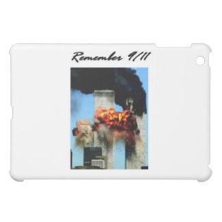 Remember 9/11 iPad mini cases
