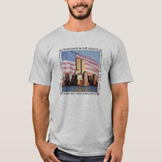 Remember 9 11 t-shirt September 11th