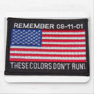 remember 9-11 Tribute Mousepad