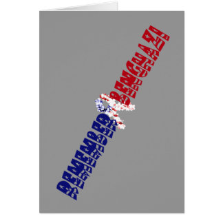 Remember Benghazi Card