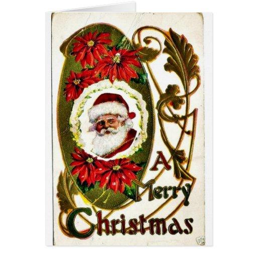 Remember Christmas Card