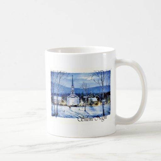 Remember Christmas Coffee Mug