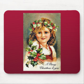 Remember Christmas Mouse Pad