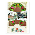 Remember Christmas Post Card