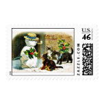Remember Christmas Stamps