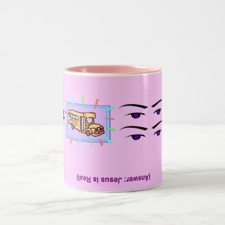 REMEMBER CONCENTRATION?... MUGS